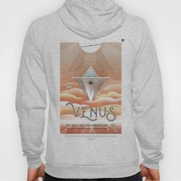 Fantasy Tour of Venus Hoody
