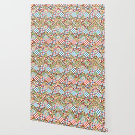 Design Confections Cacophony Wallpaper