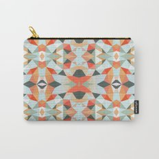 Island Tribal Carry-All Pouch
