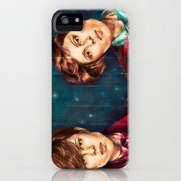 Tegan & Sara iPhone Case