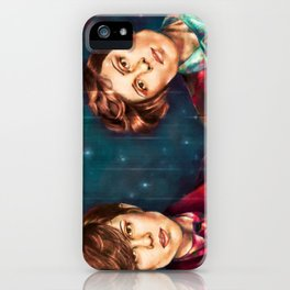 Tegan & Sara iPhone Case