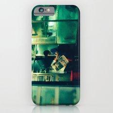 Hong Kong #4 iPhone 6 Slim Case