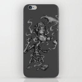 N° 24 iPhone Skin