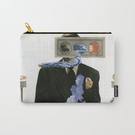 Eye On The Prize Carry-All Pouch