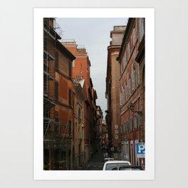 roma no. 2 Art Print