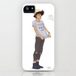 Show me the Monet iPhone Case
