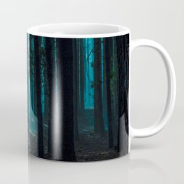 Magic Forest Coffee Mug