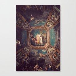 Roma - Vatican City Canvas Print