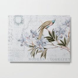 Voyage Of Discovery Metal Print
