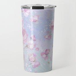 Meadow in Bloom Travel Mug