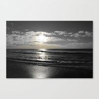 philippines Canvas Prints featuring Philippines Beach by Shared By Me