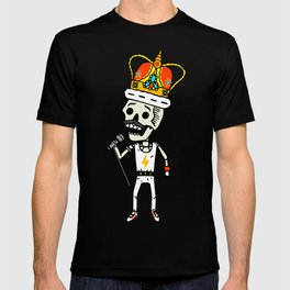 Mercurio Fred T-shirt