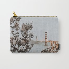 san francisco, california Carry-All Pouch