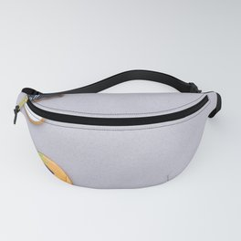 Boo! Fanny Pack