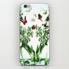 Deer-licious iPhone & iPod Skin