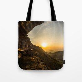 Eternal sigh Tote Bag