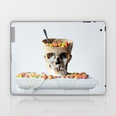 Cereal Killer #2 Laptop & iPad Skin