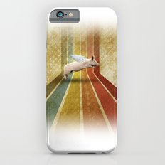 Porco volante  iPhone 6s Slim Case