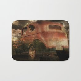 American Highway Route 66 Bath Mat