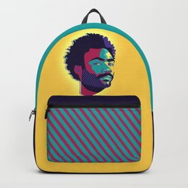 Hey Donald Backpack
