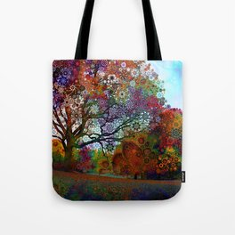 Afternoon Lght Tote Bag