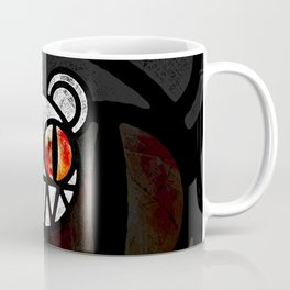 bearhead Coffee Mug
