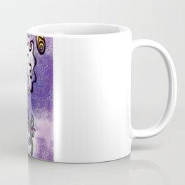 Perky Poodle Coffee Mug