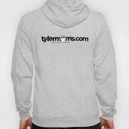 tylermoms logo Hoody