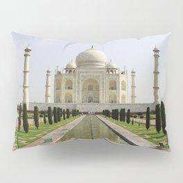 Taj Mahal Pillow Sham