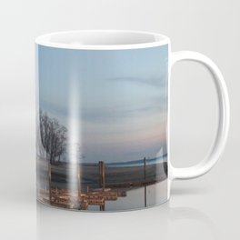 Connecticut Shore  Coffee Mug