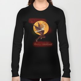 FAERIE GOTH MOTHER - 033 Long Sleeve T-shirt