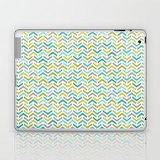Ripples Dusk Laptop & iPad Skin
