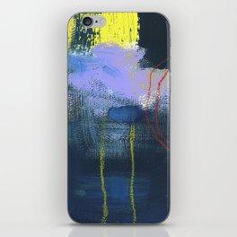 Sea Meditation 1 iPhone Skin