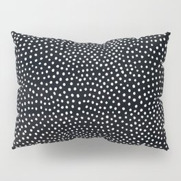 Guinea Fowl Print Pillow Sham