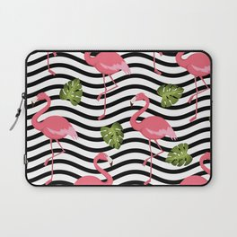 Tropical #3 Laptop Sleeve