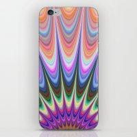 sunrise iPhone & iPod Skins featuring Sunrise by David Zydd