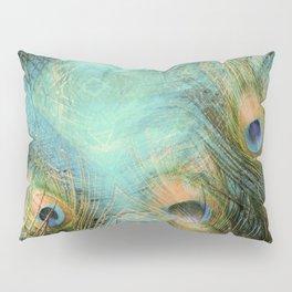 Fantasy Eyes Pillow Sham