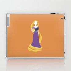 Princess Rapunzel Laptop & iPad Skin