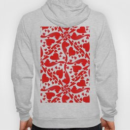 'Twin Flame'  (Original) Hoody
