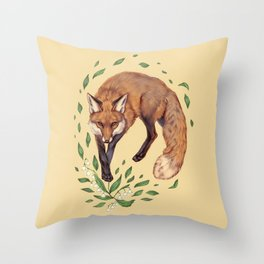 Kielo Throw Pillow