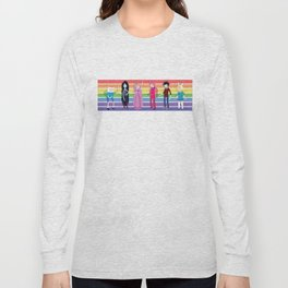 AT Lineup Long Sleeve T-shirt