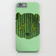 Panda & bamboo Slim Case iPhone 6s