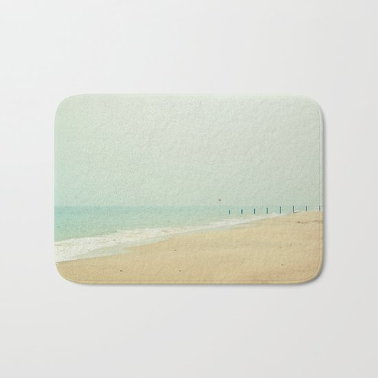 Sea Mist Bath Mat