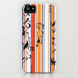 Music iPhone Case