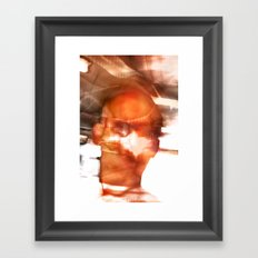 IMGmix-A  17-08-2010 Framed Art Print