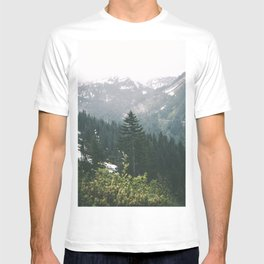 Washington V T-shirt