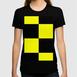 Hogwarts House colors T-shirt