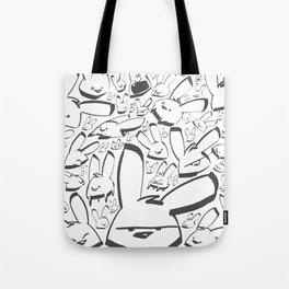 POLO - Montage Tote Bag
