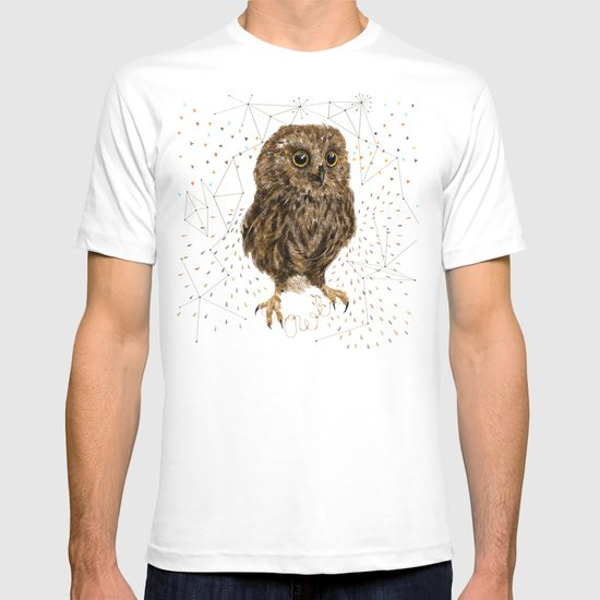 Mr.Owl IV T-shirt