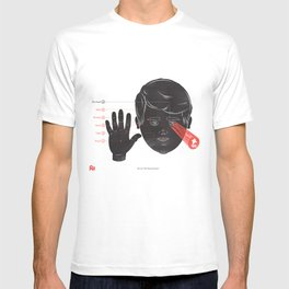 The Human Senses T-shirt